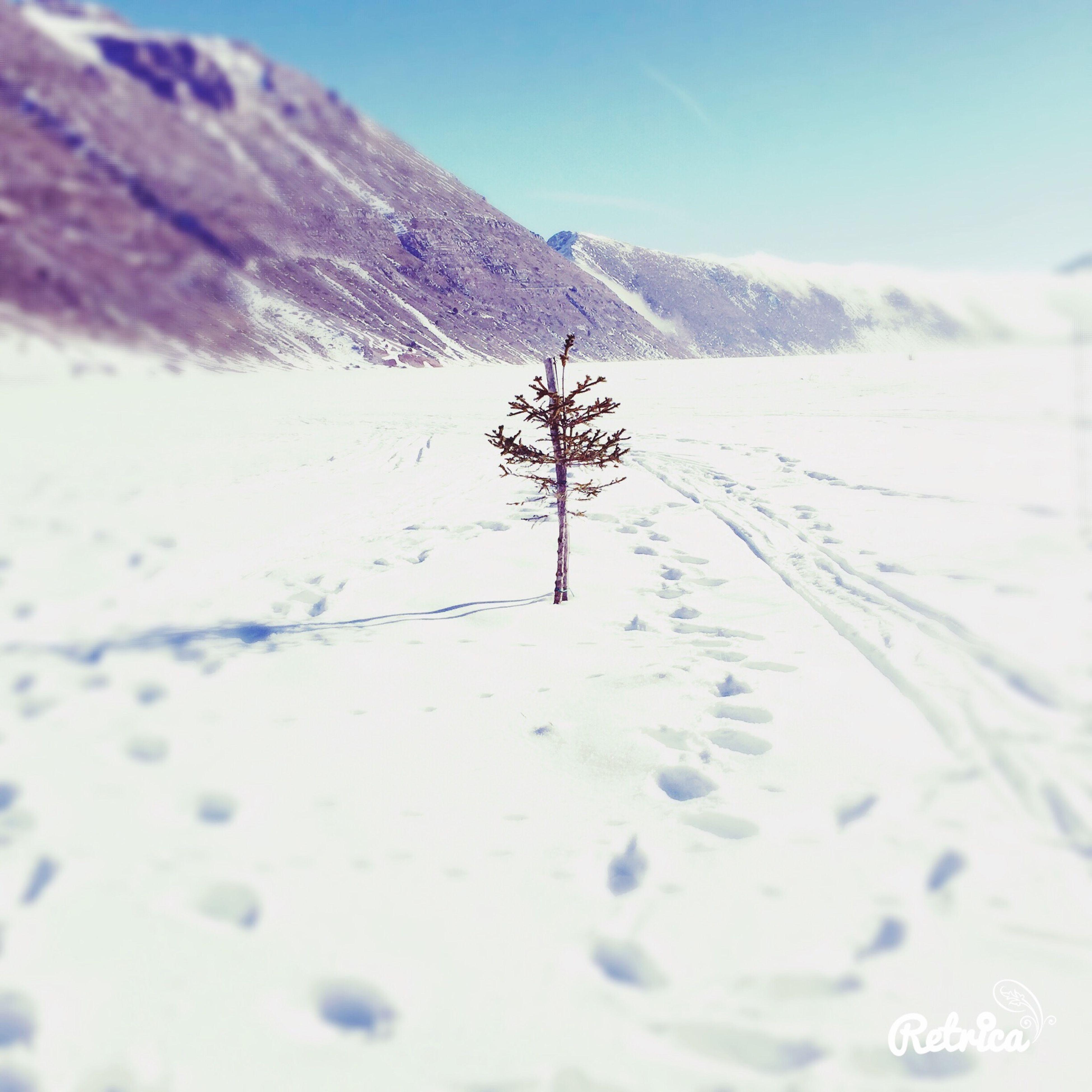 snow, winter, cold temperature, season, weather, mountain, covering, frozen, landscape, nature, tranquility, tranquil scene, snowcapped, white color, snowcapped mountain, covered, beauty in nature, snow covered, clear sky, non-urban scene