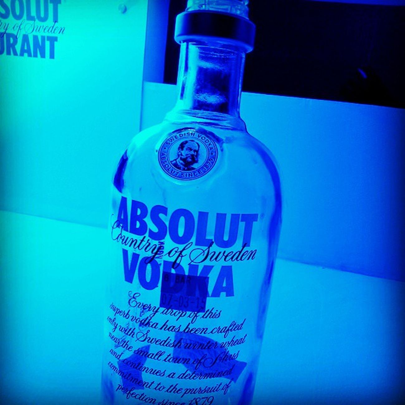 Absolutvodka Hiltonhotel Chennai Asishclicks Vodka Drink