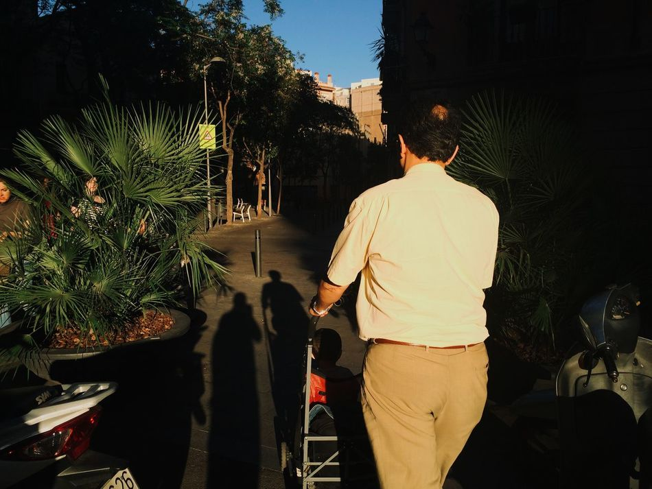 Urban Lifestyle Streetphotography