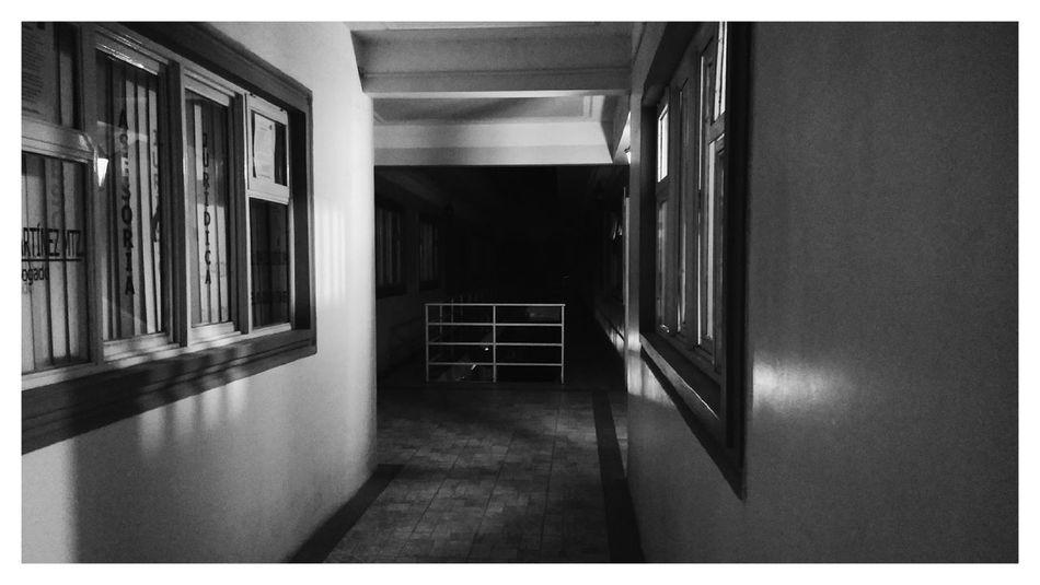 Black&white Mexicanphotographer Black And White Looking Through Window Illuminated Horizontal