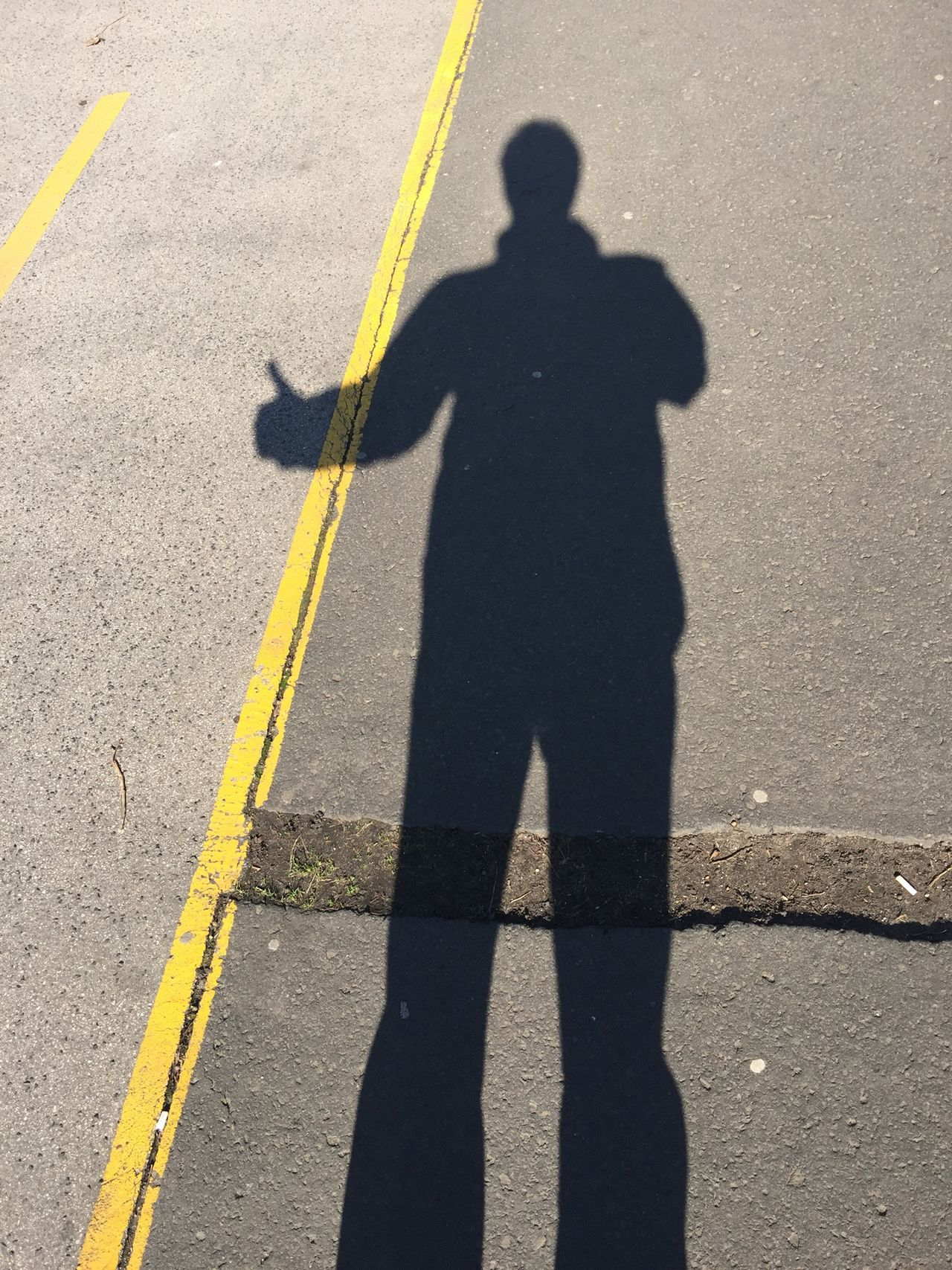 I like sun :) That's Me Enjoying Life Silhouette ProCamera 8 Iphone6plus IPhoneography The Purist (no Edit, No Filter) Light And Shadow