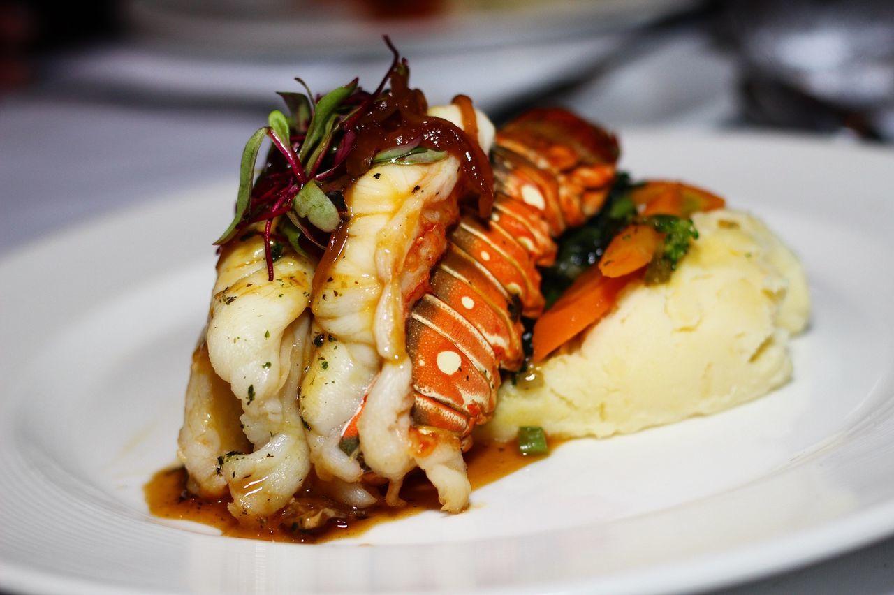 Drunken Lobster Seafood