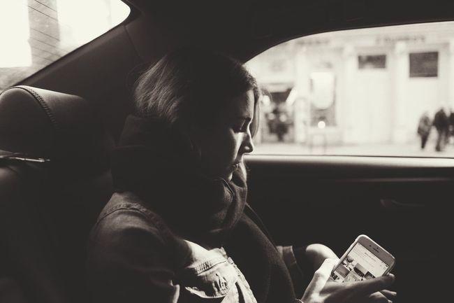 Mode Of Transport Transportation Vehicle Interior Travel Window Land Vehicle Rear View Public Transportation Leisure Activity Passenger Car Headshot Car Interior Men Lifestyles Journey Sitting Traveling Vehicle Seat Looking Through Window