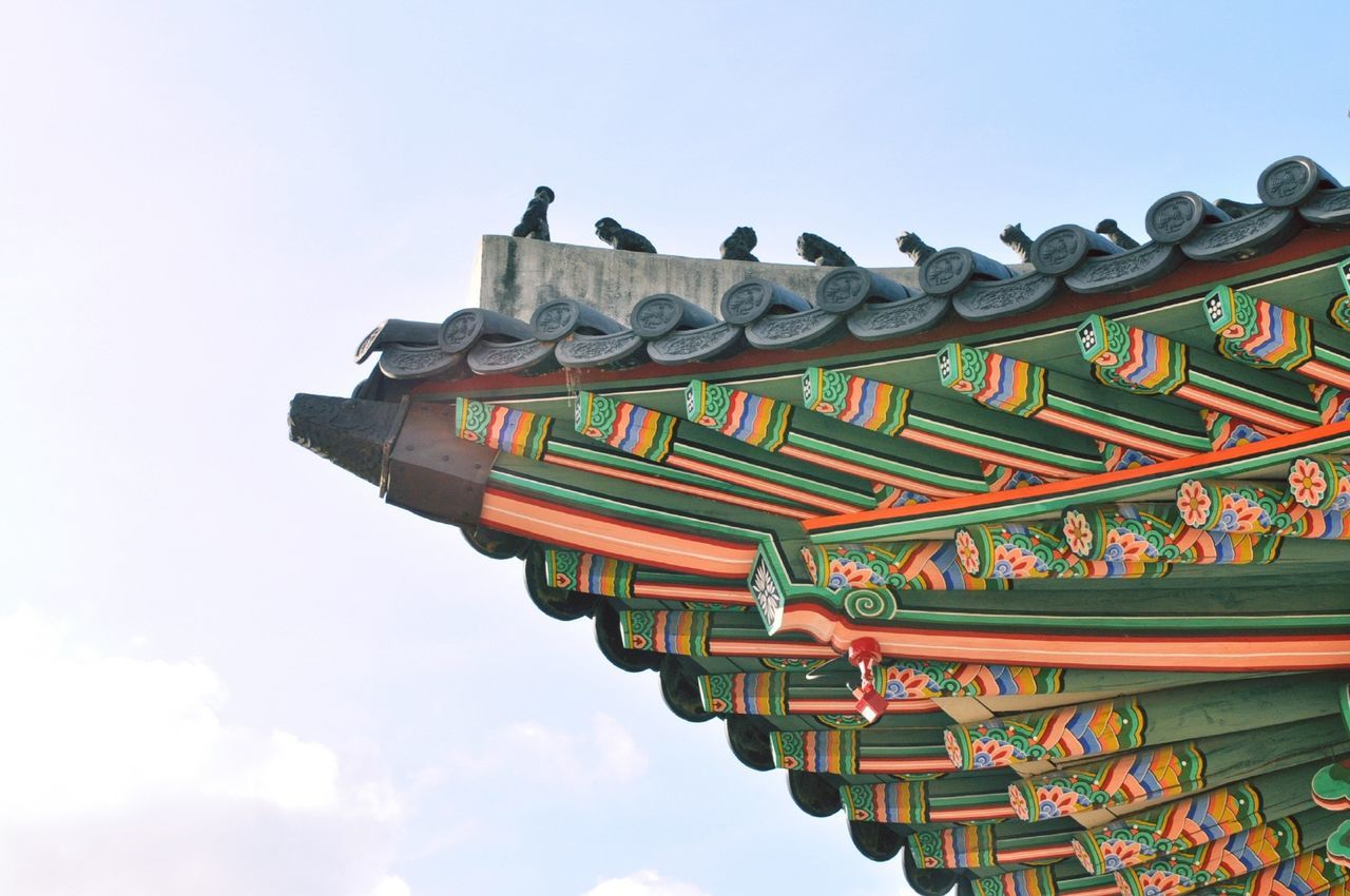 Beautiful stock photos of seoul, Architecture, Built Structure, Cultures, Day