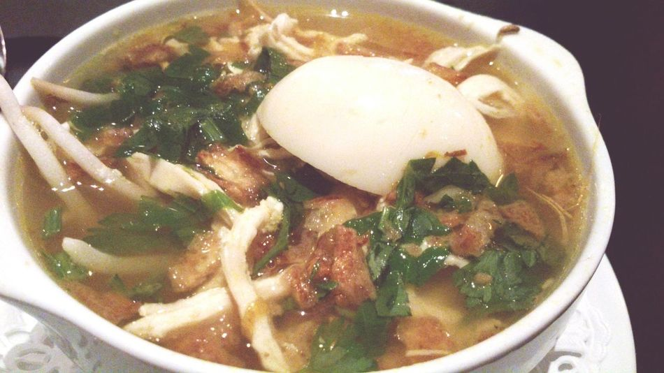 Hving A Soup a Soto Ayam Spicy Food Foodspotting Food Photography