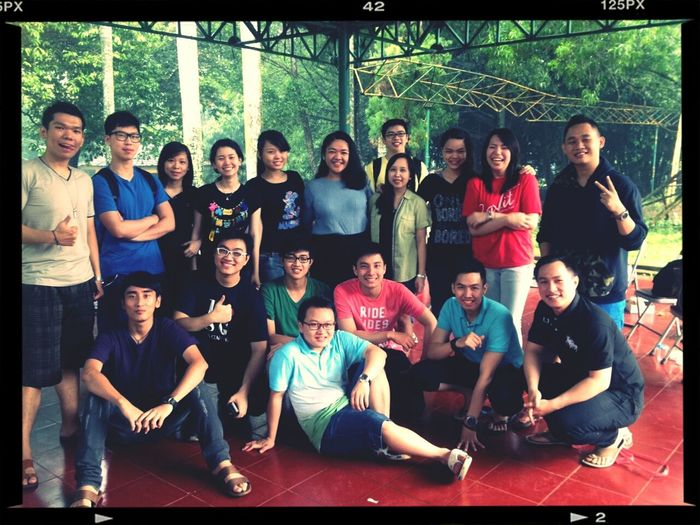 RePicture Team Pawfavour S.W.A.G Happyday #fellowship #turnback #latepost