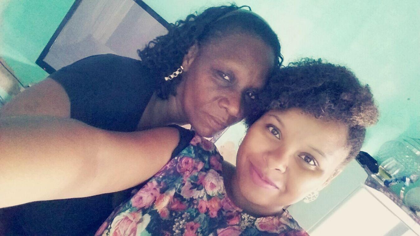 Eu e Mamis ♡ That's Me