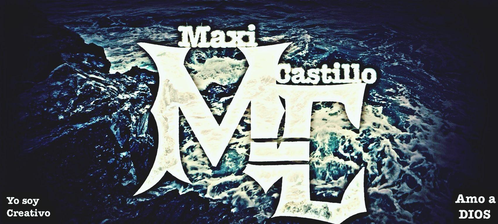By;Me~ MaxiCastillo