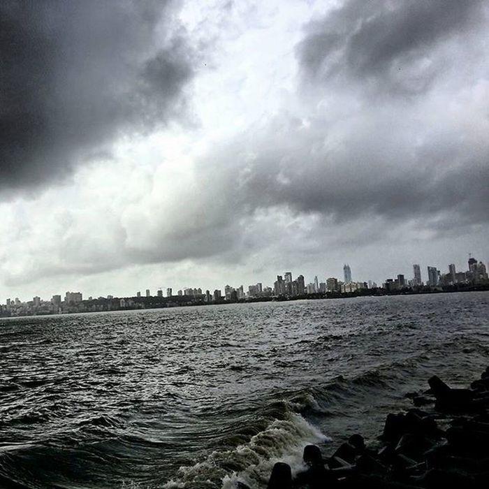 MumbaiDiaries Marindrive