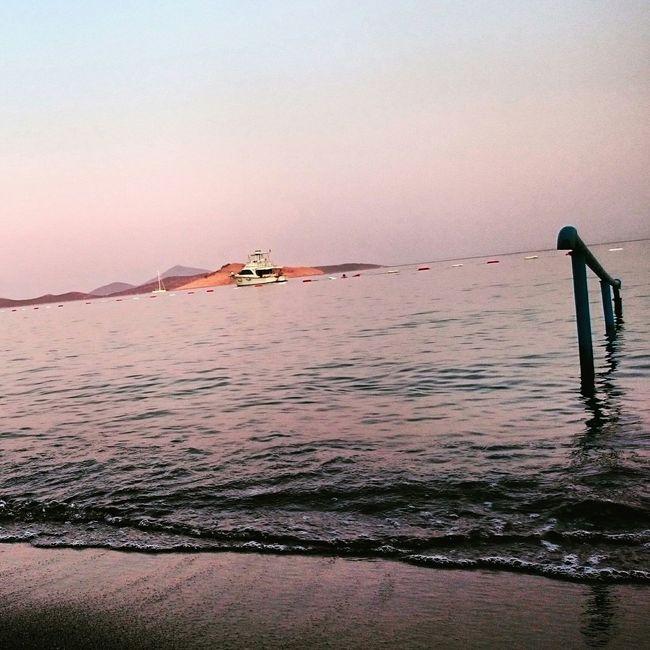 Sea Huzur Kumsal