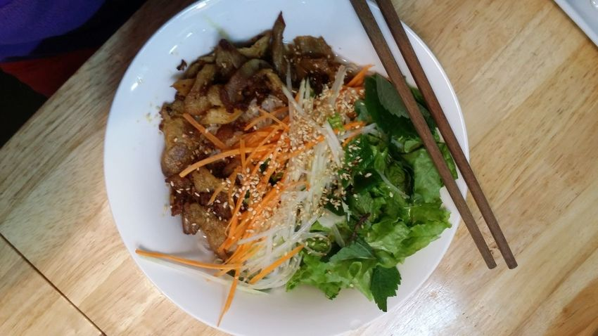 Bunthitnuong Bun Thit Nuong Vietnamese Food Vietnamese Cuisine Vietnamese Culture Streetphotography Street Food Worldwide Street Food Foodie Culture Foodie In Training Street Eats Noodles Nuoc Mam Greens Vietfood Hanoi Vietnam  Hanoi, Vietnam Hanoifood Hanoi Street Hanoiwander HaNoistreetlife Hanoi Food Vietnam Food South East Asia Foodiegram