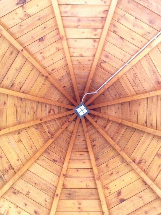 Wooden Ceiling Geometric Shape Pattern Close-up Details Design Full Frame Backgrounds EyeEm Best Shots Roof Beam