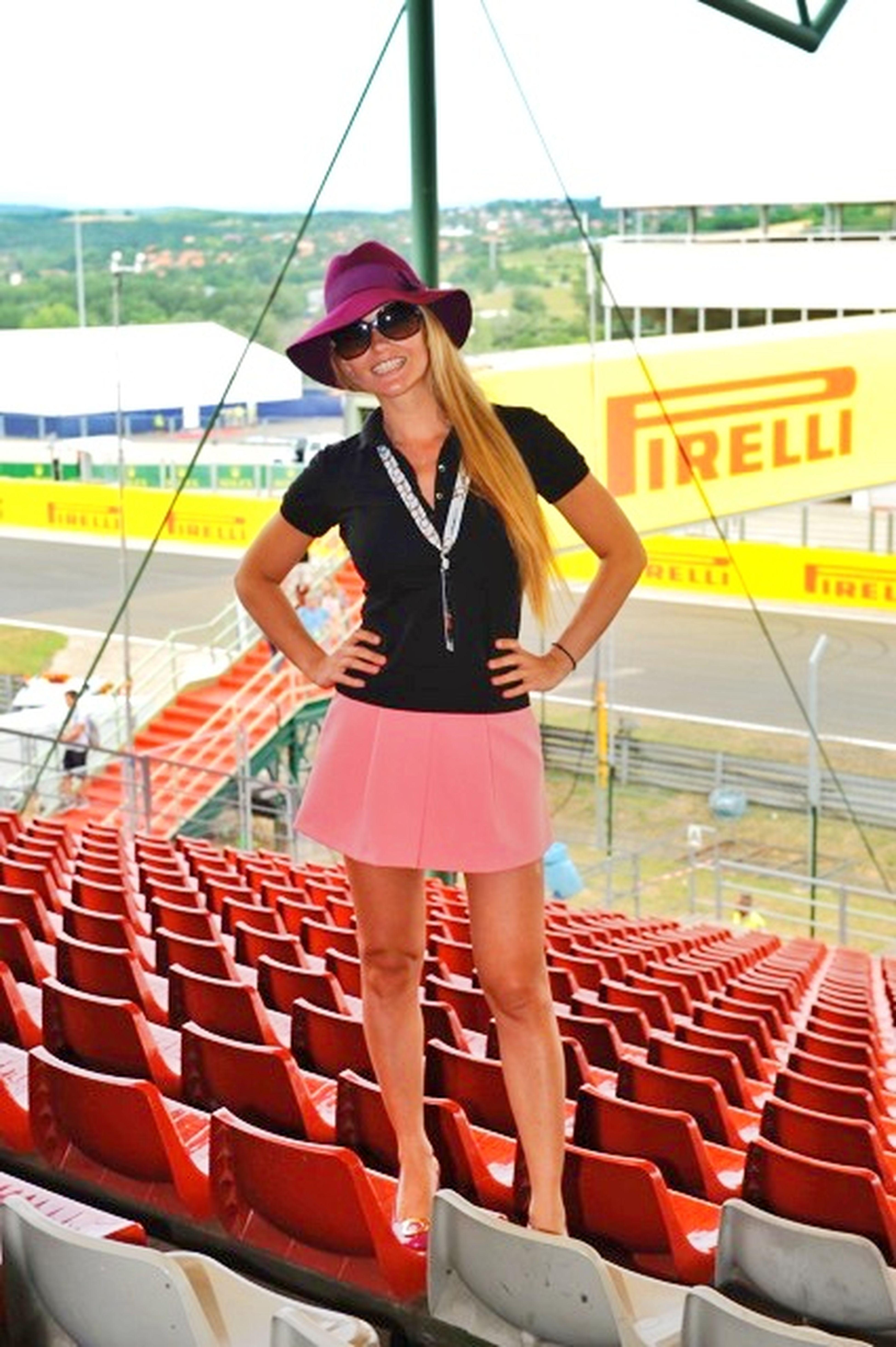 Formula1 Hungarian GP Formula 1 Hungarian Grand Prix Racing Cars Hungaroring Photoshooting 😍😌😊