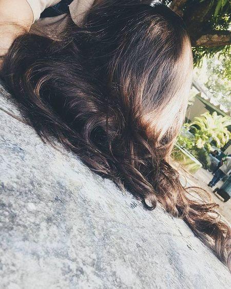 VSCO Vscocam Sun Hair