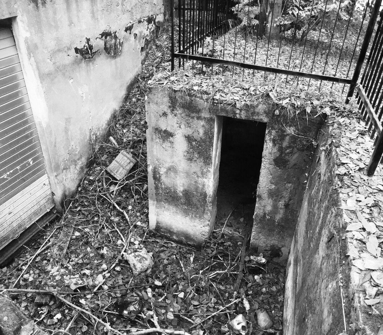 architecture, abandoned, built structure, building exterior, damaged, door, no people, window, day, house, weathered, outdoors, doorway, run-down, bad condition, destruction, open door
