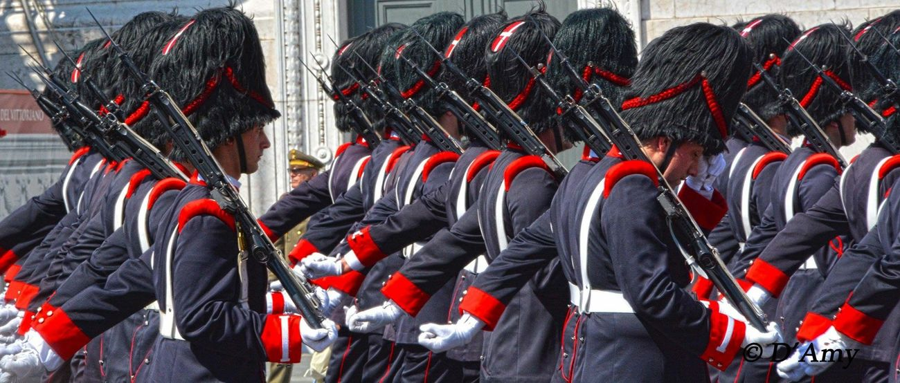 Festa della Repubblica - Roma Rome Rome Italy Roma Festadellarepubblica Nikon Capture The Moment