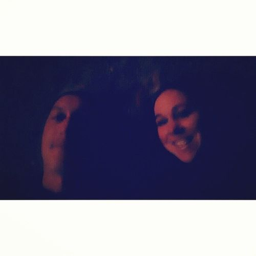 Lying in the dirt with Cameron watching the Lunar eclipse Lunsteclispe Moon Drunk Family