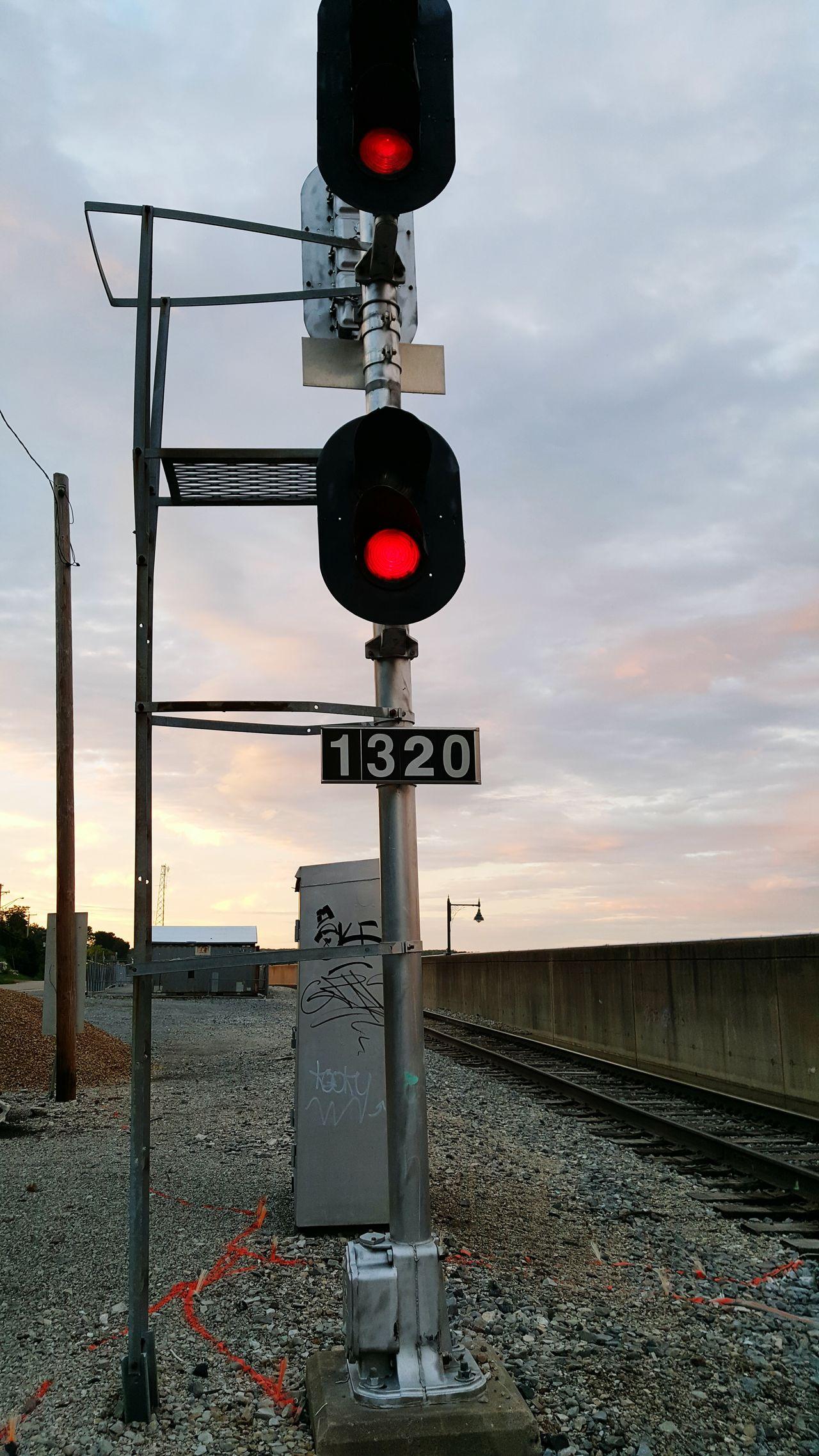 Train Trainphotography Train Tracks Train Lights Showcase June
