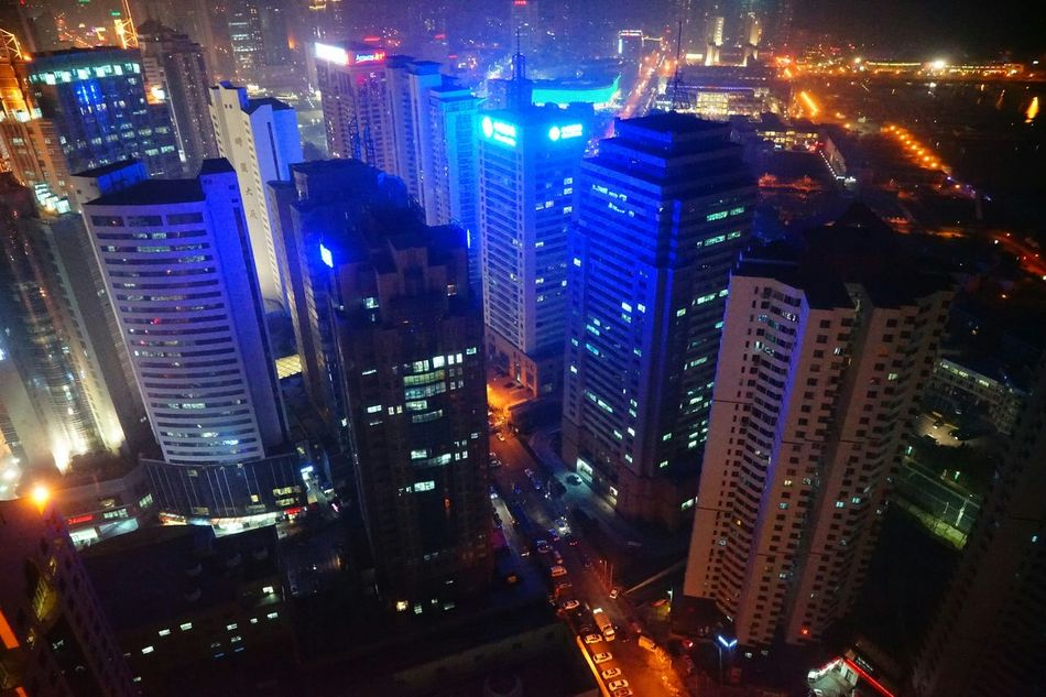 China Photos Nightphotography Night Lights Lights Cityscapes Architecture Light And Shadow Streetphotography The Purist (no Edit, No Filter) Streamzoofamily