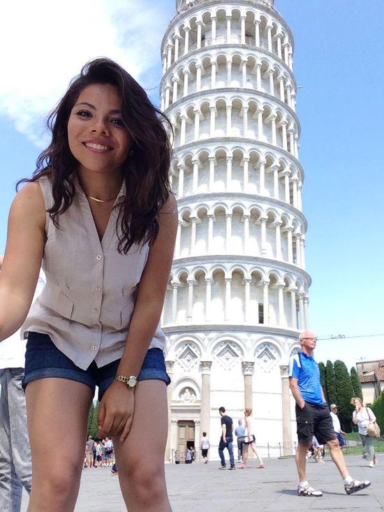 TorreDiPisa Pisa Pisa Tower Italy Italia Travel Enjoying Life Traveling Trip Eurotrip