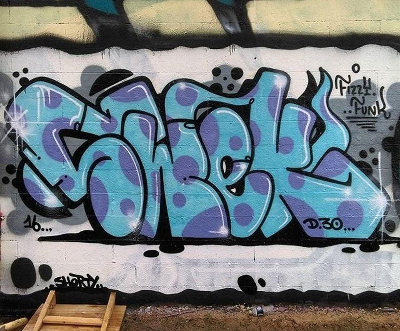 Graffiti Graffhunter Denvergraffiti Instagraffiti Rsa_graffiti Swek Sws