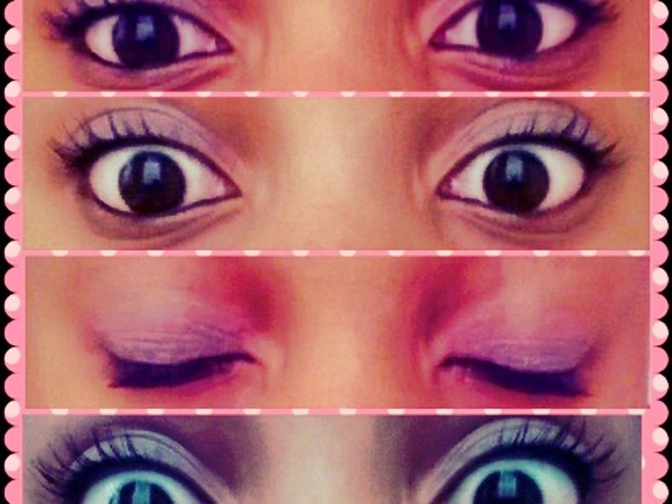 My Eyes!<3