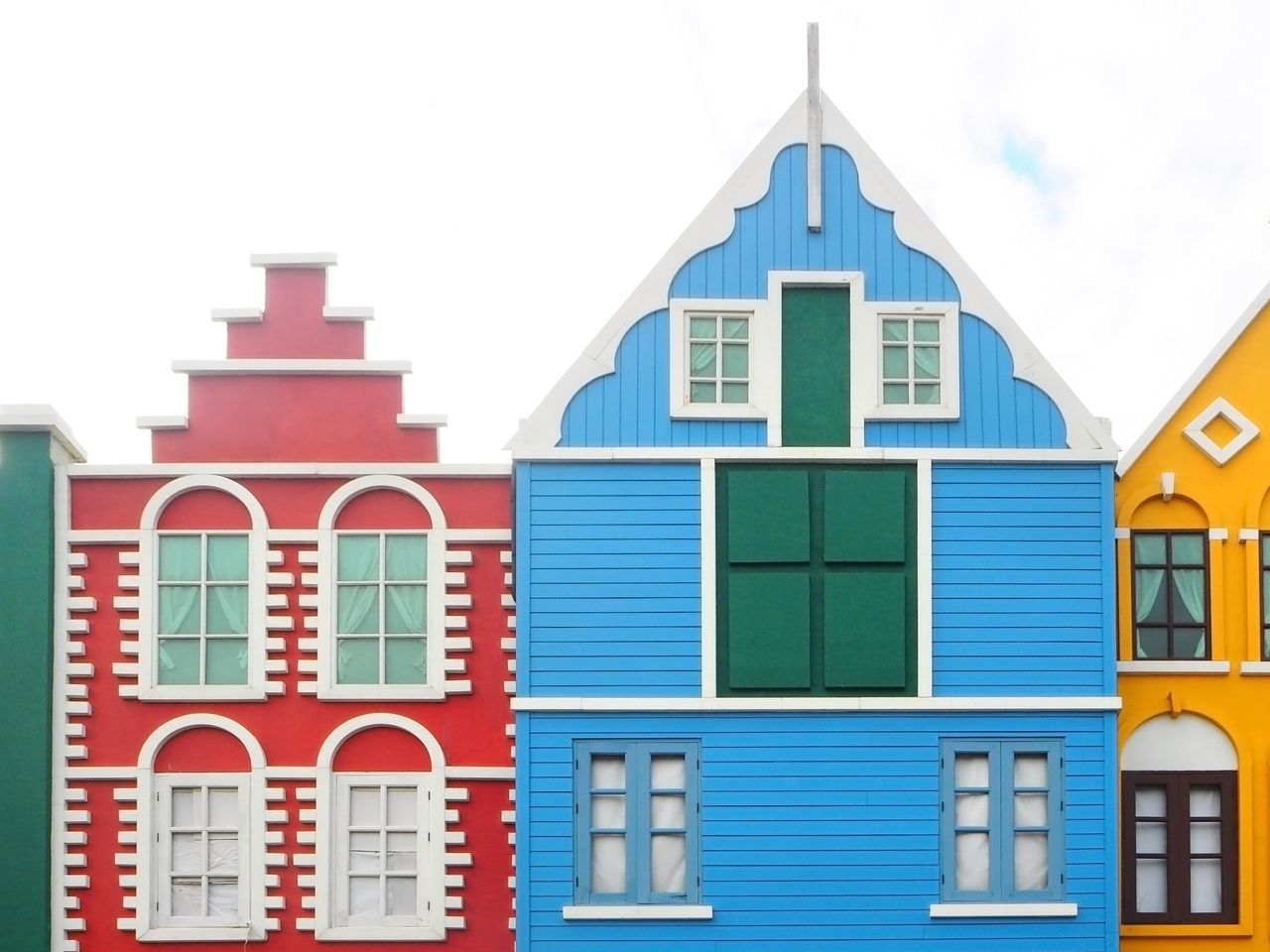 ❤️🏠💙🏠💛 Building Exterior Architecture Multi Colored Window Built Structure Outdoors House Travel Destinations Travel Decoration Still Life Close-up No People Tadaa Community Exceptional Photographs Minimalism Minimalist Architecture Capture The Moment Landscapes Colorful Front View Achitecture Windows Art And Craft Street Photography