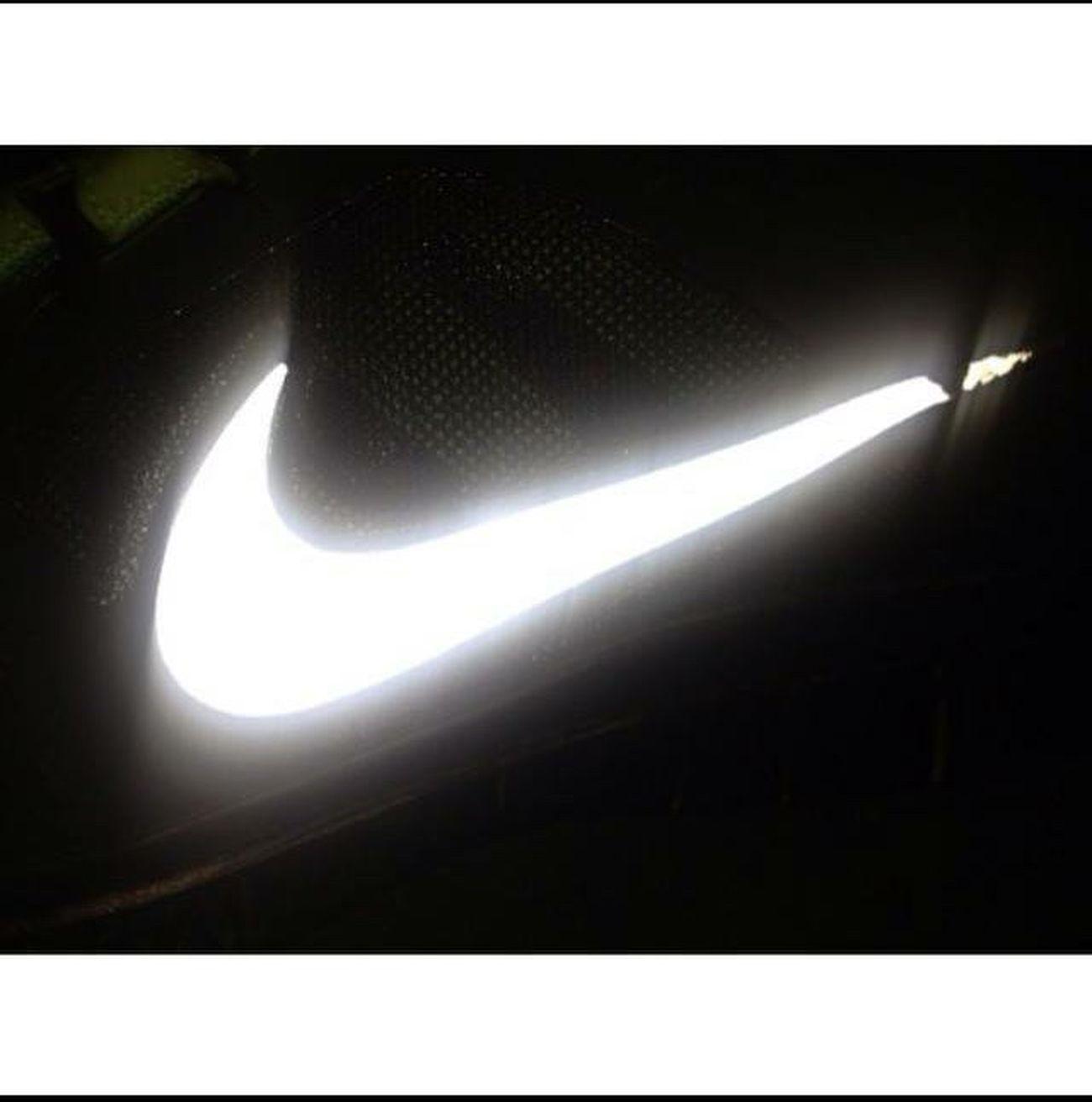 Nike #JustDoIt Hello World Goodnight