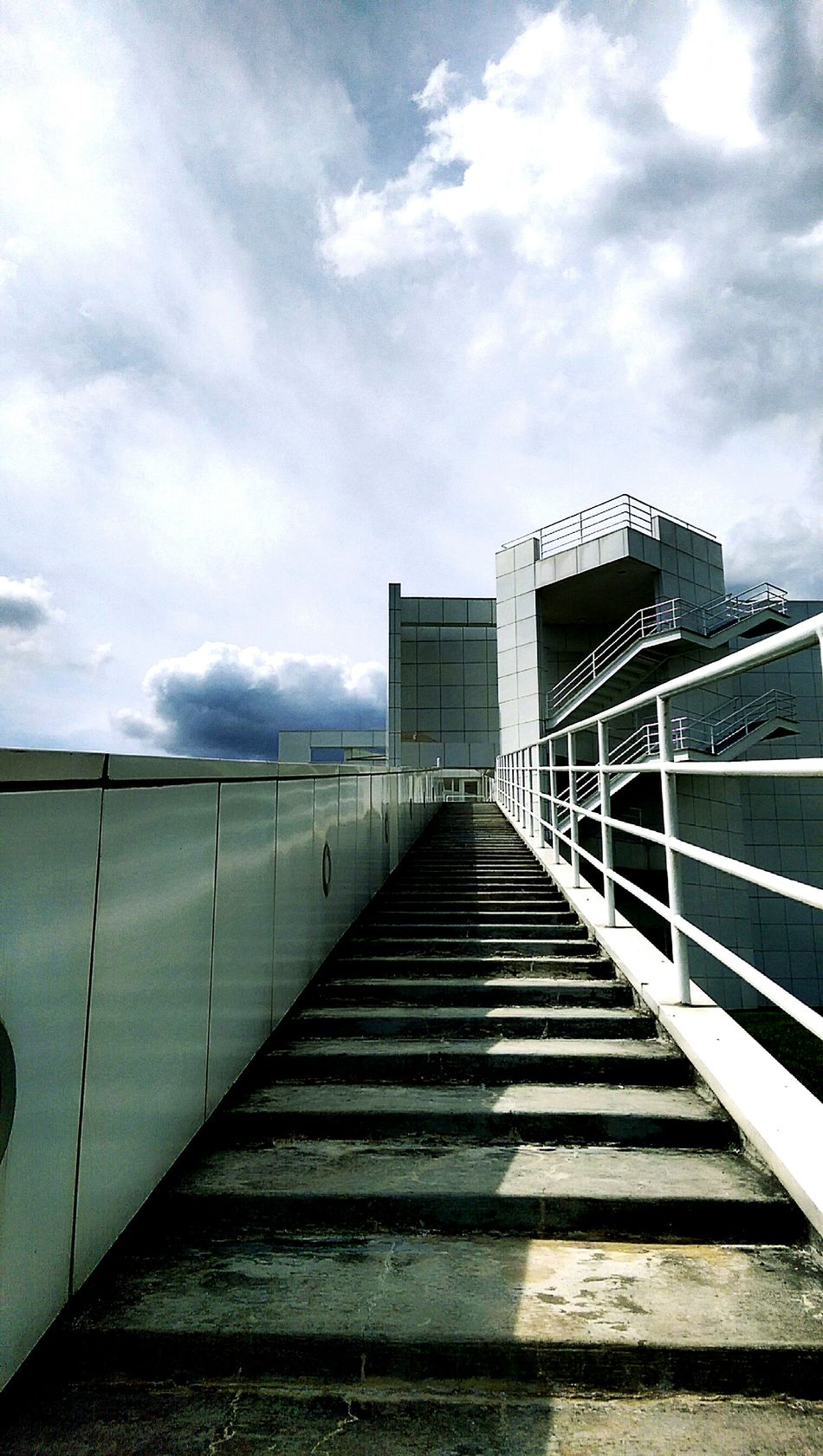 Stairs Archetecture