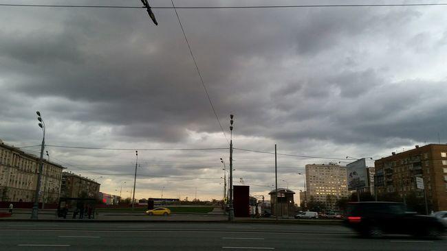 москва #russia Msk Moscow, Москва Clouds Clouds And Sky Photography небо Cloudsphotography Evening ЛенинскийПроспект Leninskiyprospekt площадь Гагарина
