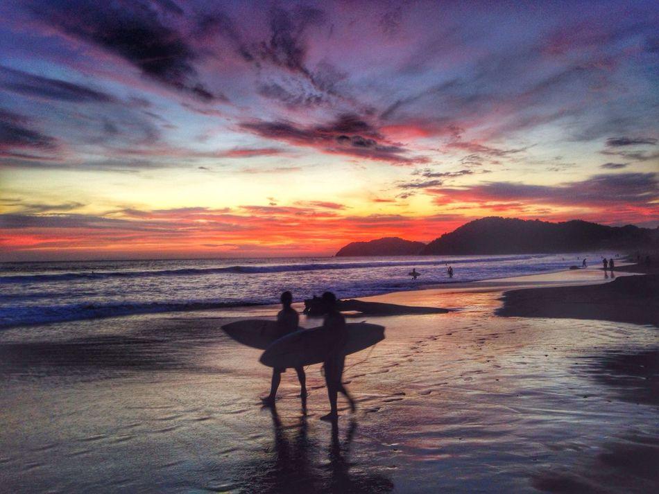 Beautiful stock photos of costa rica, Beach, Beauty In Nature, Carrying, Cloud