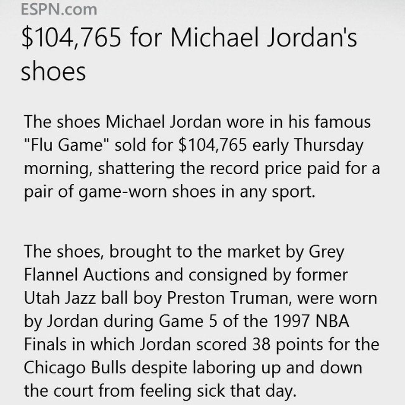 Yrflifestyle Mj Jordan Michaeljordan Chicago Bulls Flugame