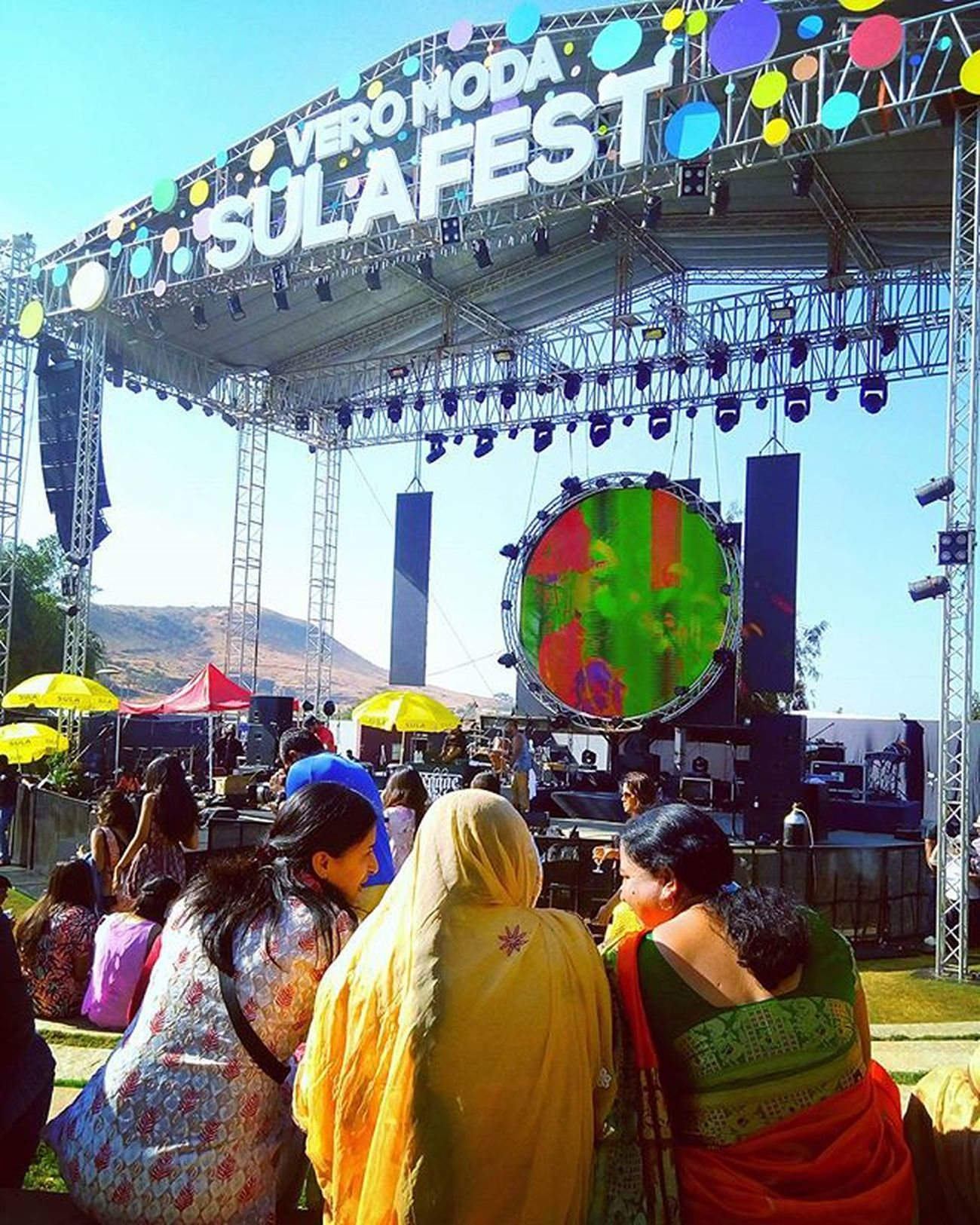 Sulafest Fun Madness