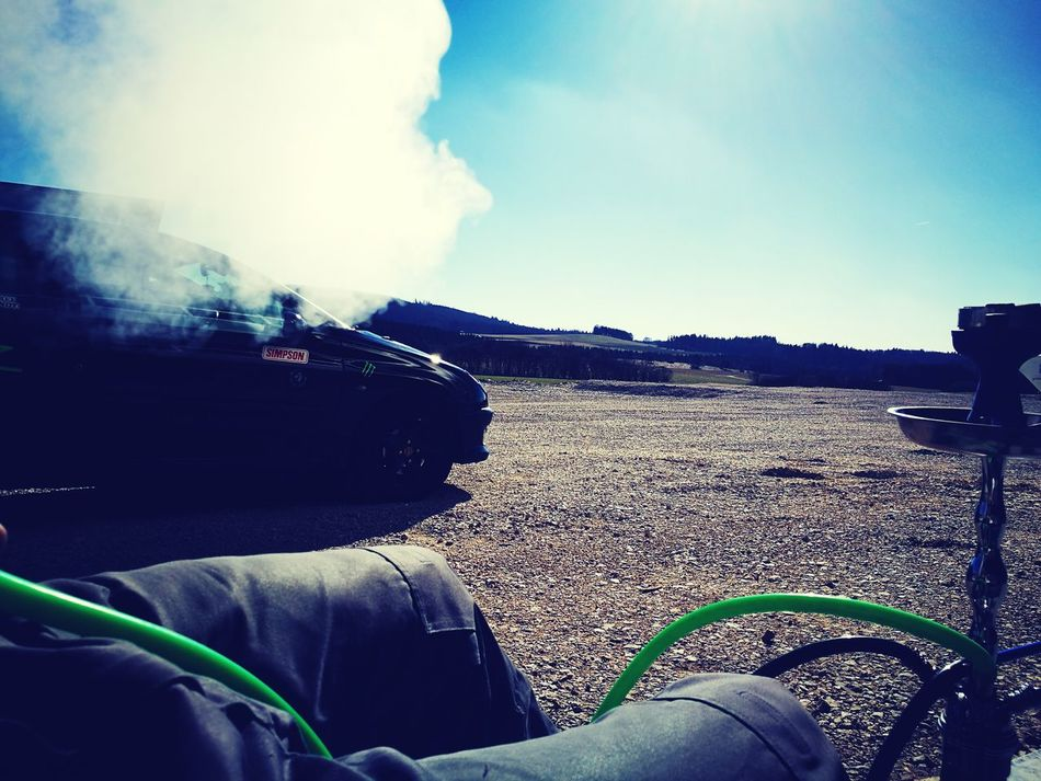 Land Vehicle Sky Happiness Outdoors Motorsport Shisha Time Work Business