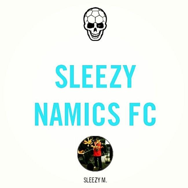 SleezynamicFC join me on Nike Soccer. Are you dare to Zlatan? Or you just afraid to be Sleezinised? DareToZlatan Nikesoccer GetSleezy .