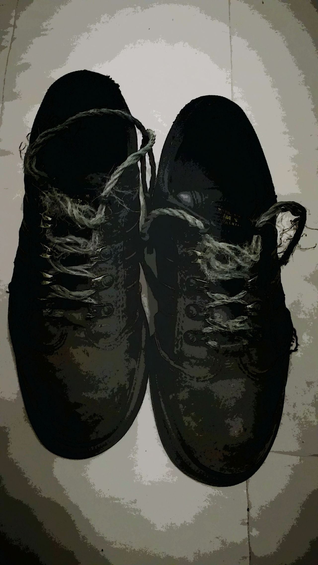 Shoes Close-up Monochrome Art, Drawing, Creativity No People Full Frame Maximum Closeness What Is Creativity Dark