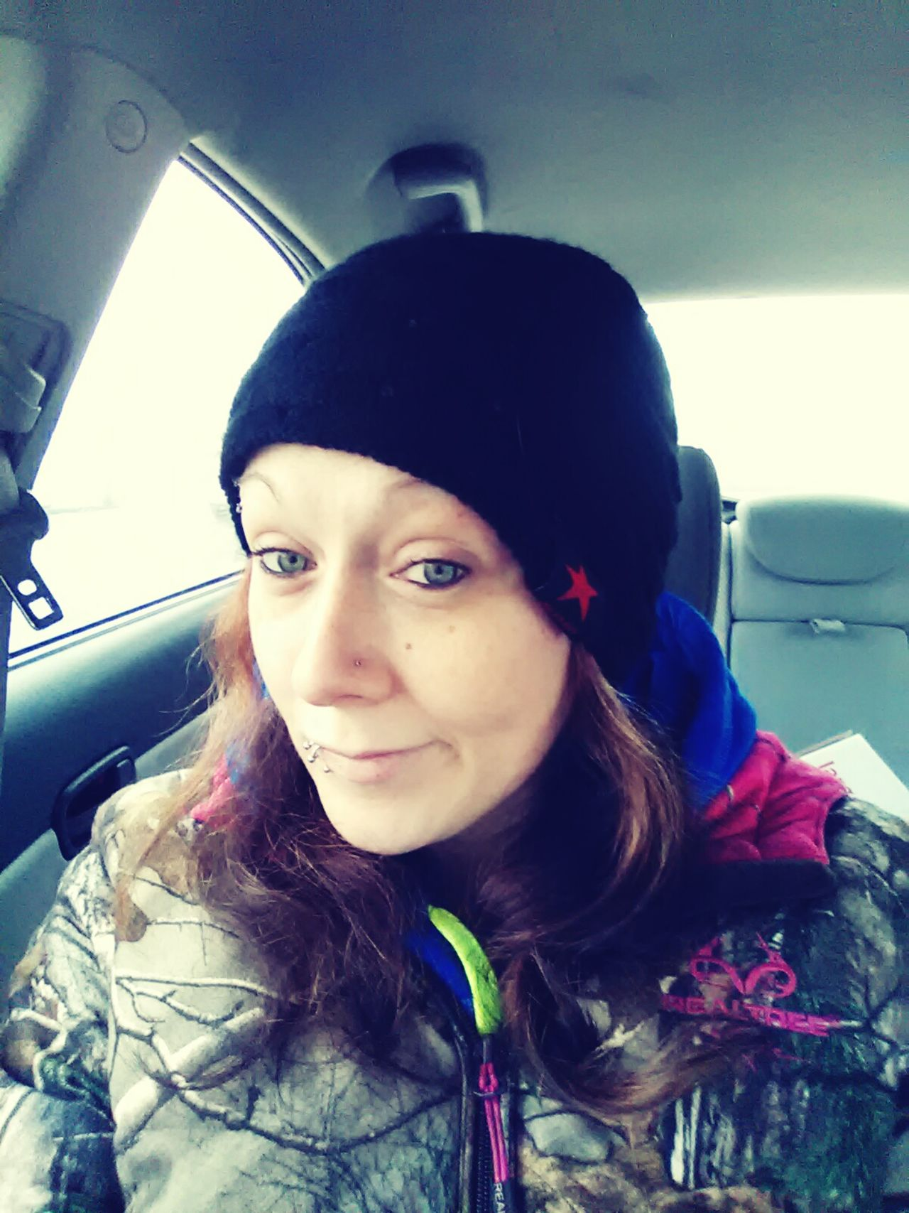 Long Hair Portrait Michigan Winter Michiganliving Looking At Camera Front View Vehicle Interior Young Adult My Photography. ❤ Real Photography 2016♡ Cold Outside ❄⛄  My Point Of View Hello World ✌ Michigan Up North Real People, Real Lives Beauty Smile❤ Selfie✌ Check This Out 😊 Blue Eyes Crazy Blue Eyes Thats Me ♥ Selfie Portrait Thats Me!
