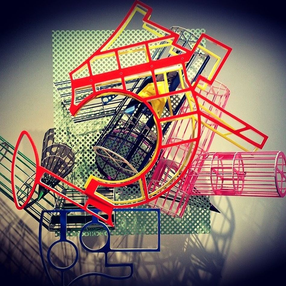 Art ? Toledoartmuseum Art Modern Funky
