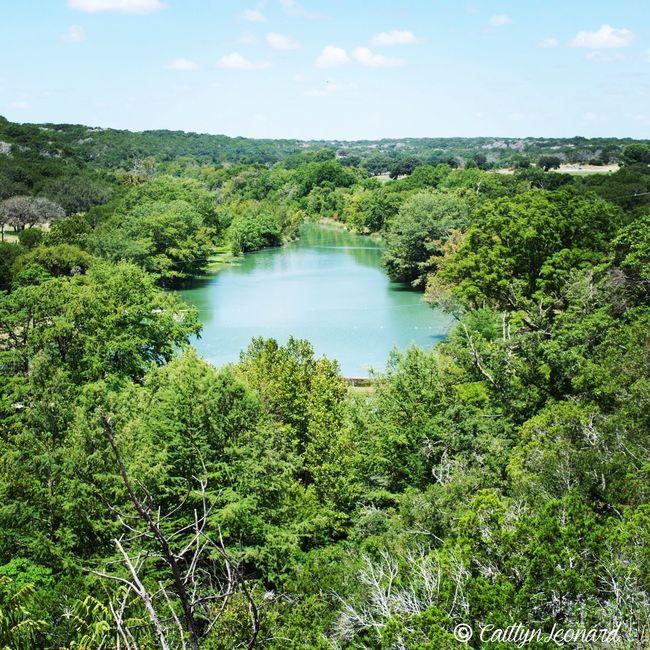Rio Frio West Texas Hill Country Texas River Pretty Days