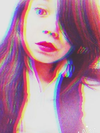 Psychedelic Keep Calm And Always Smile Sorprise ?? Redlips ♥