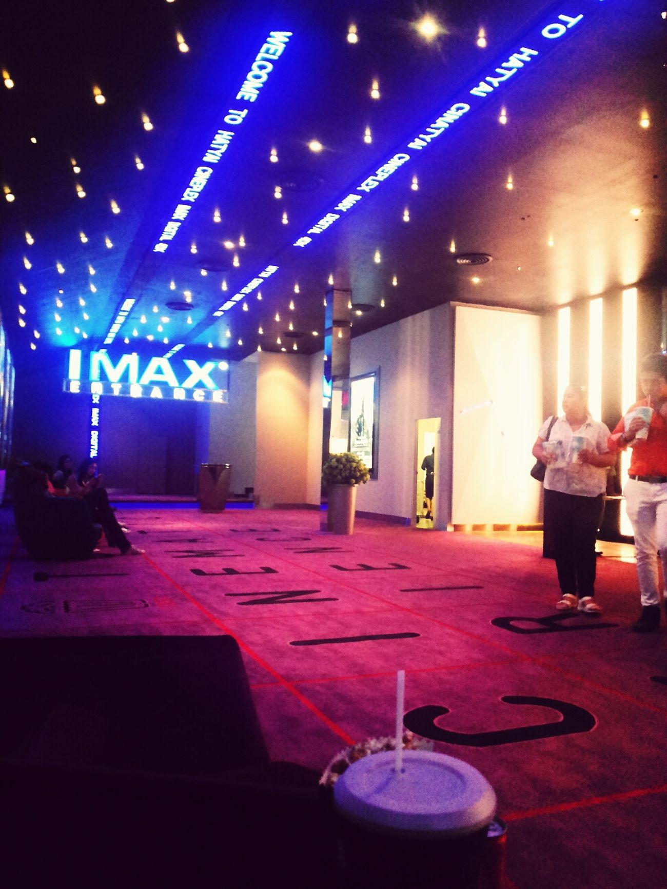 Divergent Imax มันส์มาก Movies Divergent Imax Hatyaicineplex