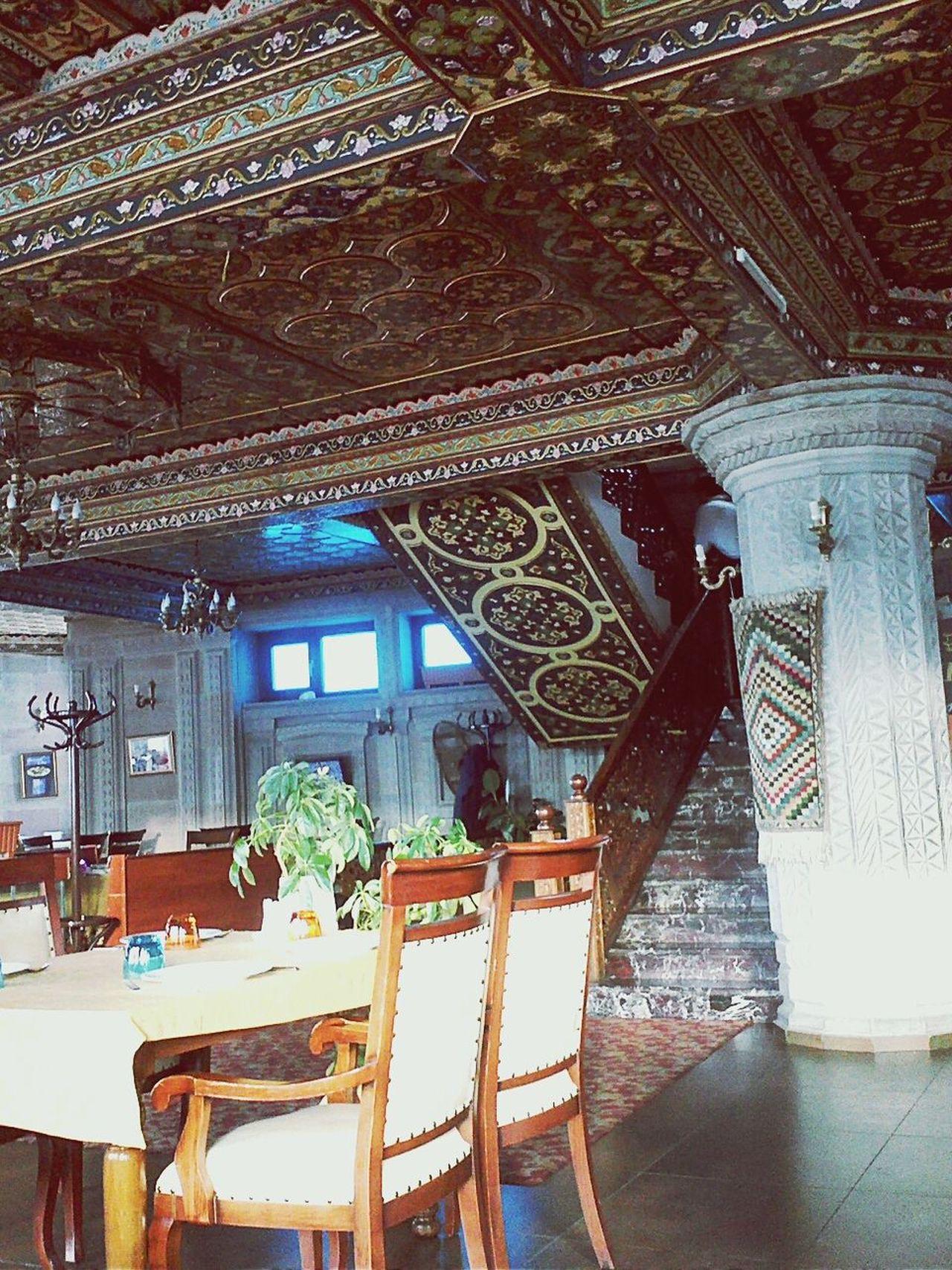 Dekorasyon Restaurant Check This Out Taking Photos