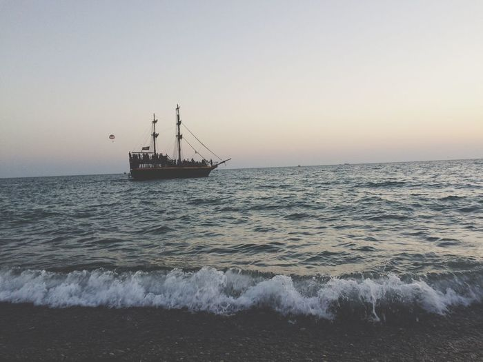 Black Sea First Eyeem Photo