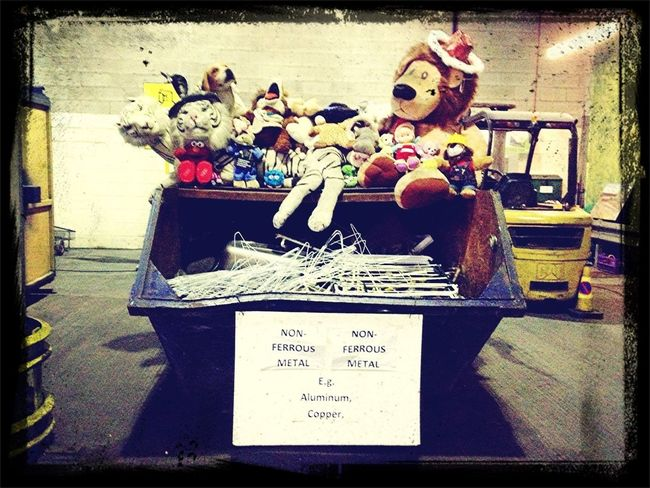 @IslingtonBC Waste And Recycling Centre Is Not Your Average . . .