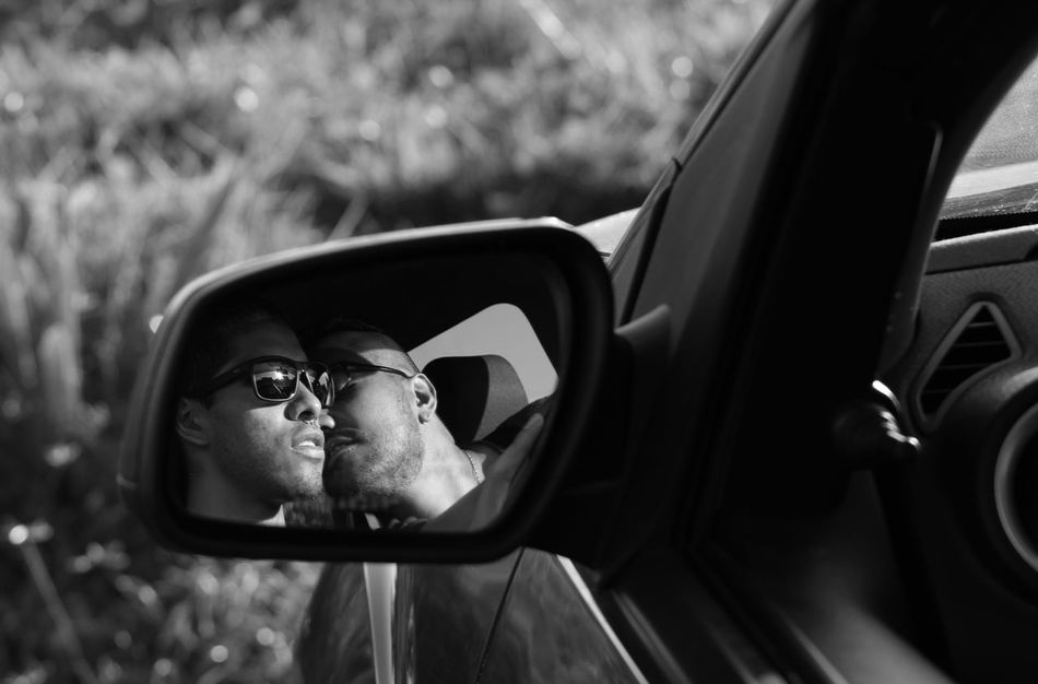 LOVE... Sunglasses Reflection Portrait Driving Outdoors Car Interior Close-up Only Men Car Fotografomexicano Canonphotography Canon Photography Mestradaphotography Mid Yúcatan Yucatan Mexico