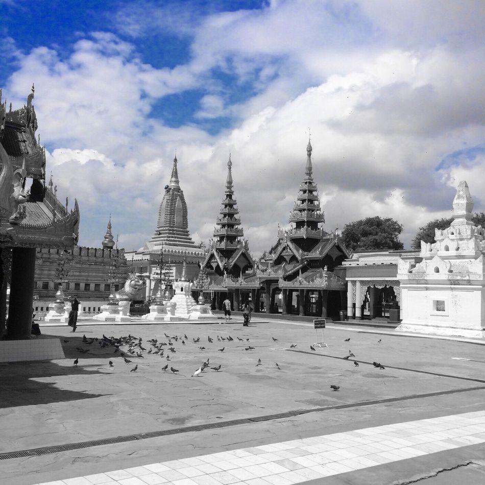 Road Trip Bagan Trip Enjoying Life