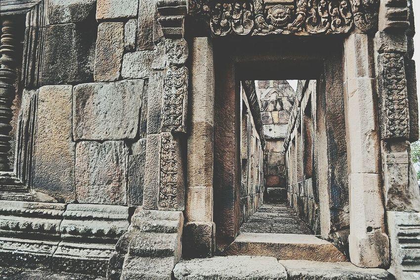 Ancient Architecture