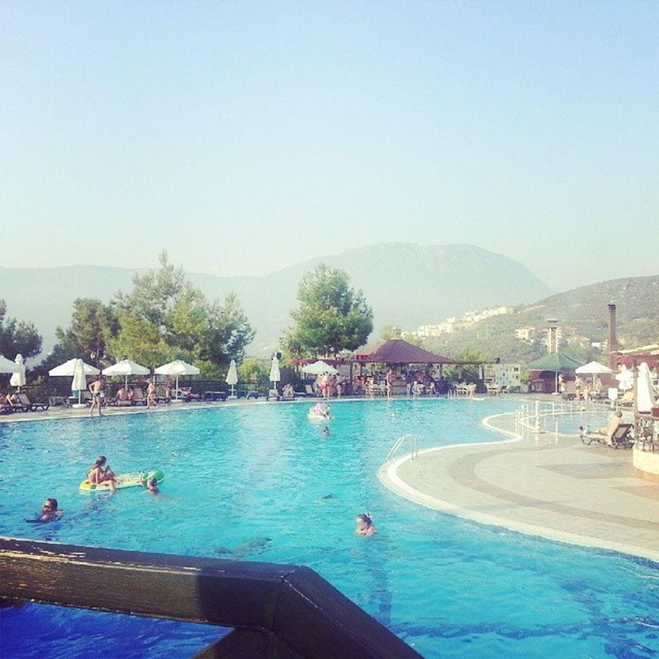 Tatil Utopia World Hotel Alanya Turkey