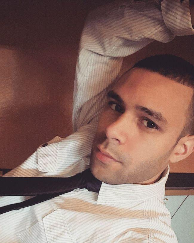 Easter -Suit&Tie👔- Sunday Easter Suit Tie Suitandtie Freshcut Memyself&ı Church Blouse Selfie 2016 That's Me Enjoying Life Love Life Peace Photooftheday Photography Model Malemodel  Modelling Fashion Beardgame White Black