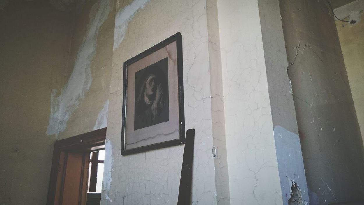 Eglise Religieux Vieux Abandoned Abandoned Buildings Abandoned Places